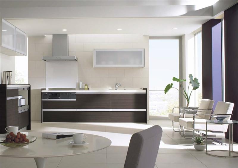 ... キッチンギャラリー   E:kitchen