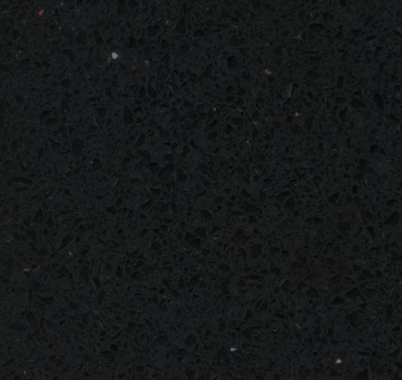 人造石サイルストーンCS606ステラ・ネグロ