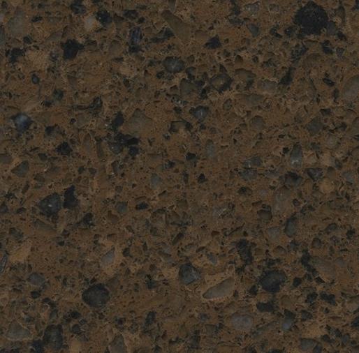 人造石サイルストーンCS623ブラジリアン・ブラウン