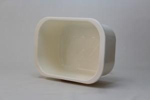 セントラルメタル シンク用 プラスチックボウル V