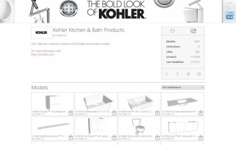 kohler-collection