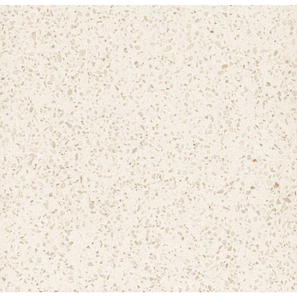 人造石サイルストーンWHITESTORMホワイト・ストーム
