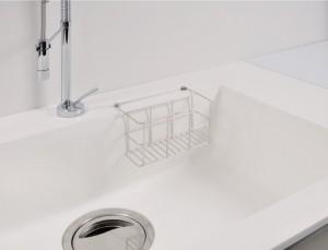 コーリアン900Jシンク洗剤カゴ