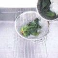 パレット 野菜のゆでこぼし