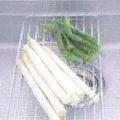 パレット 野菜の水切りに