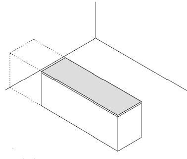 アイランド・ペニンシュラ型