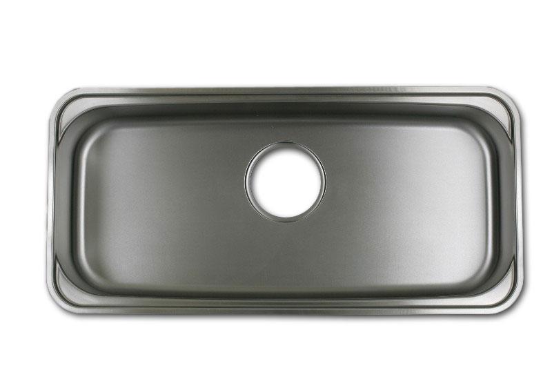 アンダーシンク N950BW(PRS950-440DAN)