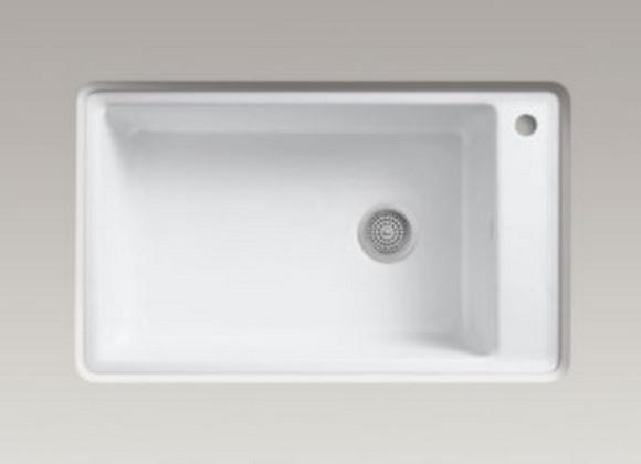 鋳物ホーローシンク Indio インディオ K-6410