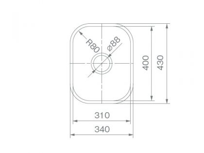 COMO-31寸法図