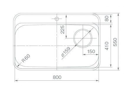 COMO-D8(R)寸法図