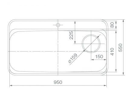 COMO-D9(R)寸法図