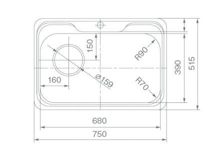 COMO-V7寸法図