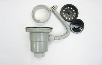 S-MOB浅型下引きオーバーフロー(直管)