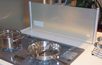 SKO-SPGA075キッチンパーテーション