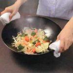 ウルトラサーフェス 耐煮沸性(耐熱性)