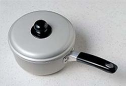 メラミン オイル鍋試験