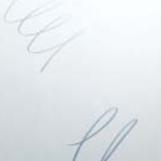 メラミンの特徴 メラミン系 鉛筆硬度試験