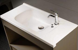 手洗器一体カウンターCA
