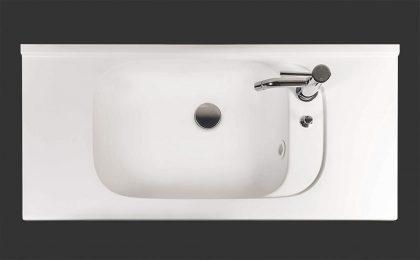 洗面器一体カウンターCA