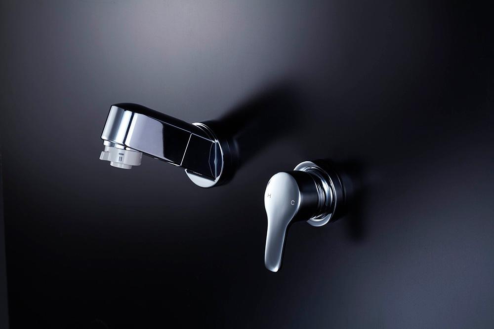 推奨洗面水栓