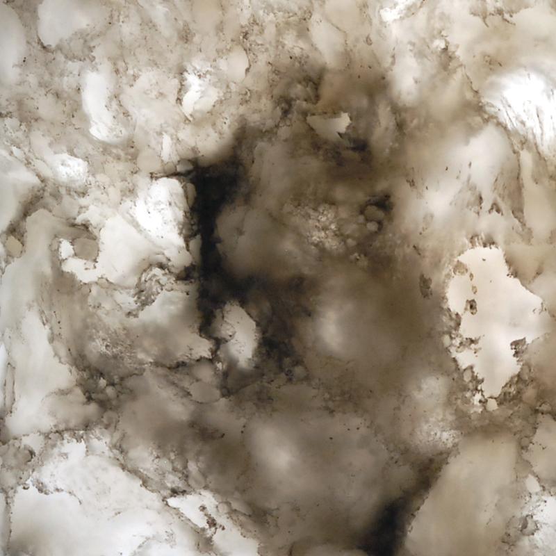OKITE® Translucent Collection 9004 White ホワイト