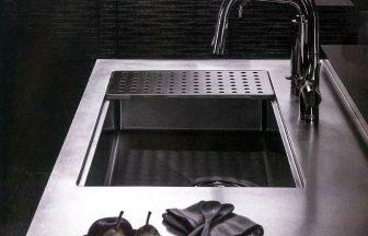 SHステンレスセミオーダー キッチン ワークトップ