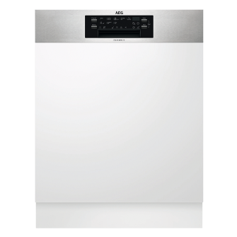 AEG 食器洗い機 60㎝幅 FEE93810PM
