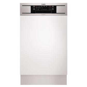AEG 食器洗い機 幅45㎝ F78450IM0P