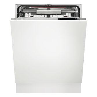 AEG 食器洗い機 60㎝幅 FSK93800P