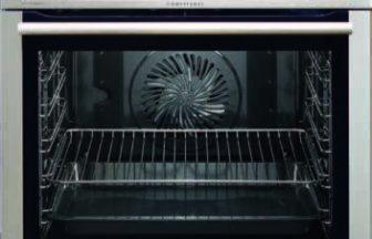 AEG_ビルトイン電気オーブン BE531350MM