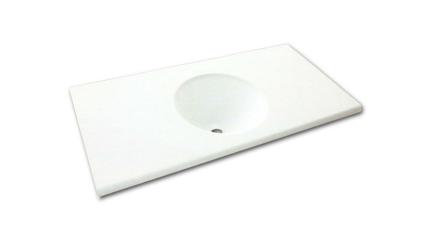 洗面カウンターBHS-300