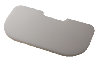 COMO-C8(6)-CB まな板