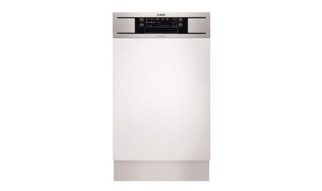AEG F78450IM0P 食洗機
