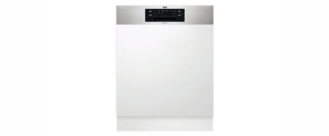 AEG ビルトイン食器洗い機 幅60㎝ FEE93810PM