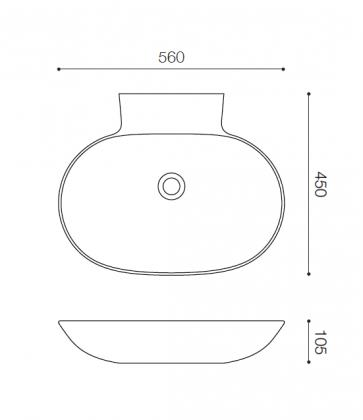 SH4556寸法図