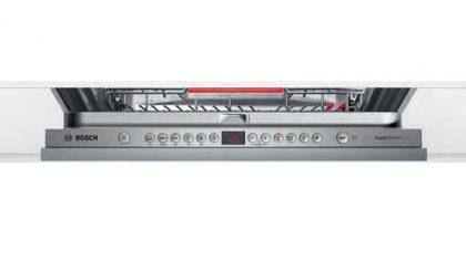 BOSCH 食洗機 SMV65N70JP コントロールパネル