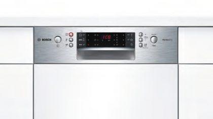 BOCSH 食洗機 SPI66MS006コントロールパネル