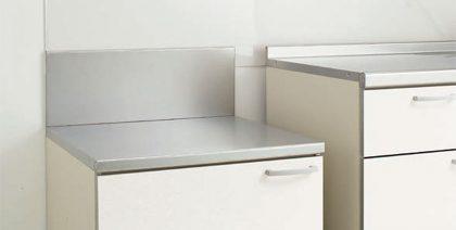 TYセクショナルキッチン用ワークトップカウンター