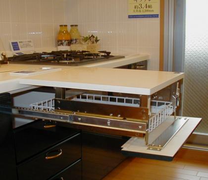 OTS-Liftuptable 太田製作所 リフトアップテーブル