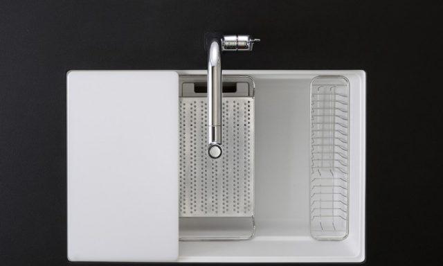 YS ハイパーシンク まな板 オプション シンクアクセサリー カッティングボード HS700-CB