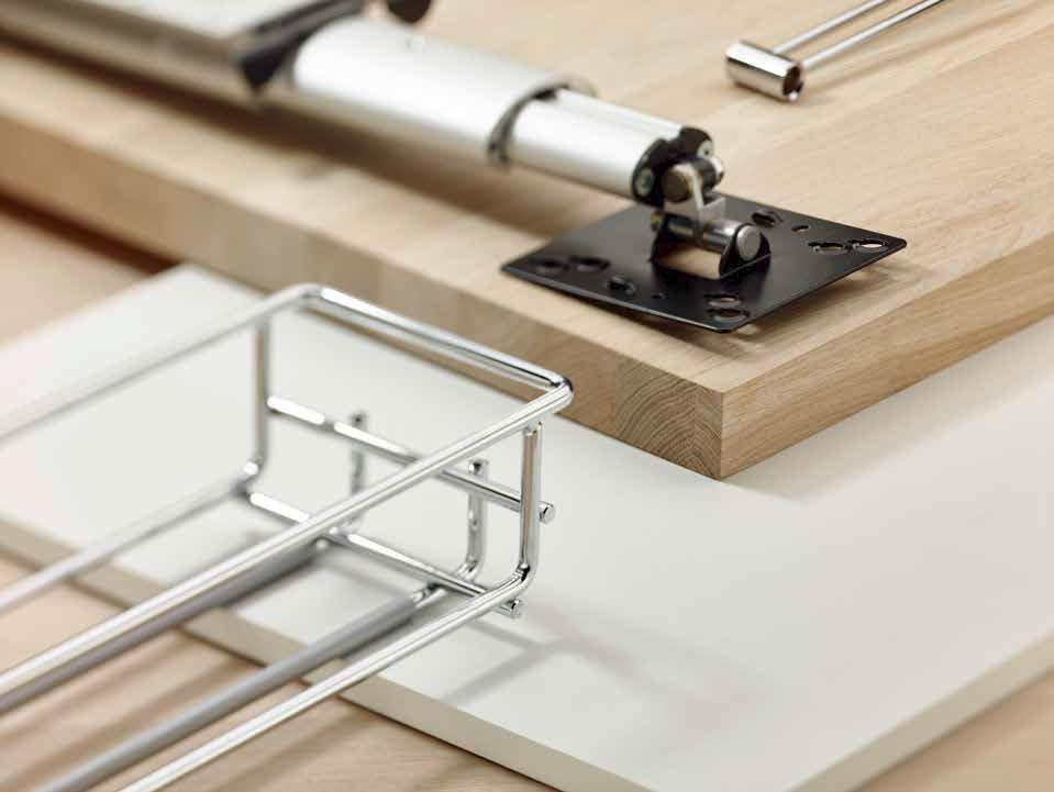 FF8 ハーフェレ・HAFELEリビング・寝室・洗面・クローゼット関連金具