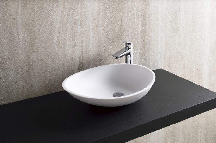 Fabbrica YSI-EG3550 EG3550 ファッブリカヨシモト 吉本産業 洗面ボウル 人工大理石