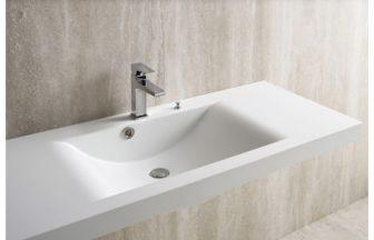 Fabbrica TC5019 ファッブリカヨシモト 洗面ボウル ホワイト 人工大理石 吉本産業