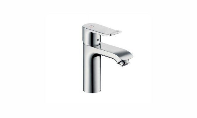 hansgrohe メトリス110 31121004 ハンスグローエ 水栓 洗面所