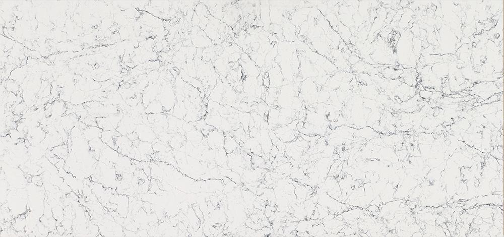 シーザーストーン・caesarstone Premium 5143 White Attica ホワイトアッティカ