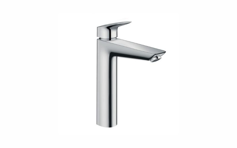hansgrohe ロギス190 71091000 ハンスグローエ 水栓 洗面所