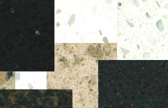 cultured quartz カルチャードクオーツ