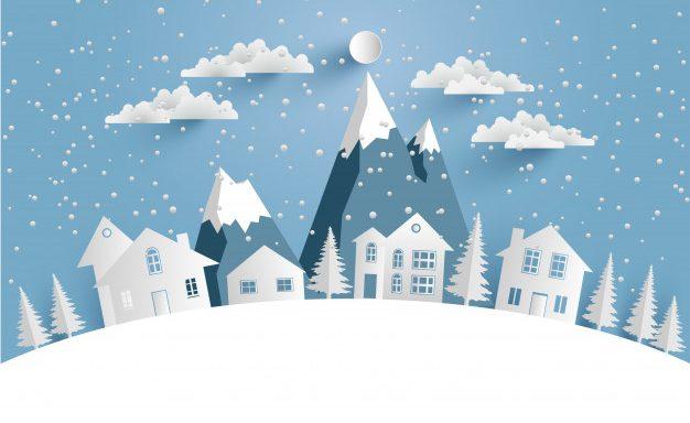 冬・winter