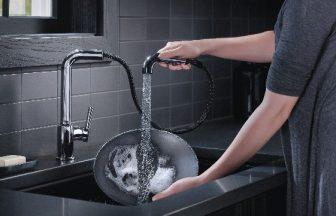 KOHLER Purist (ピューリスト) キッチン水栓 K-7505