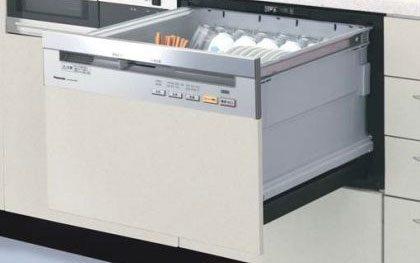 パナソニック食洗器NP-P60V1WSPS